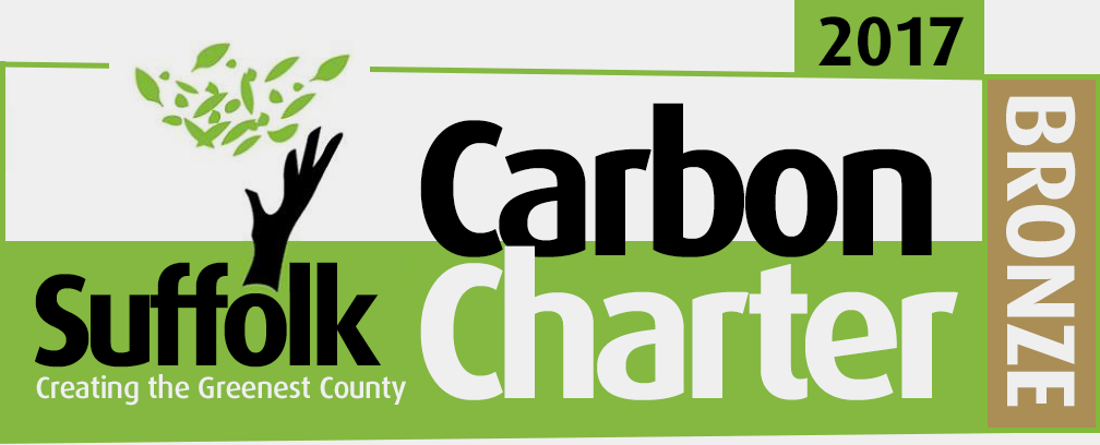 Suffolk Carbon Charter