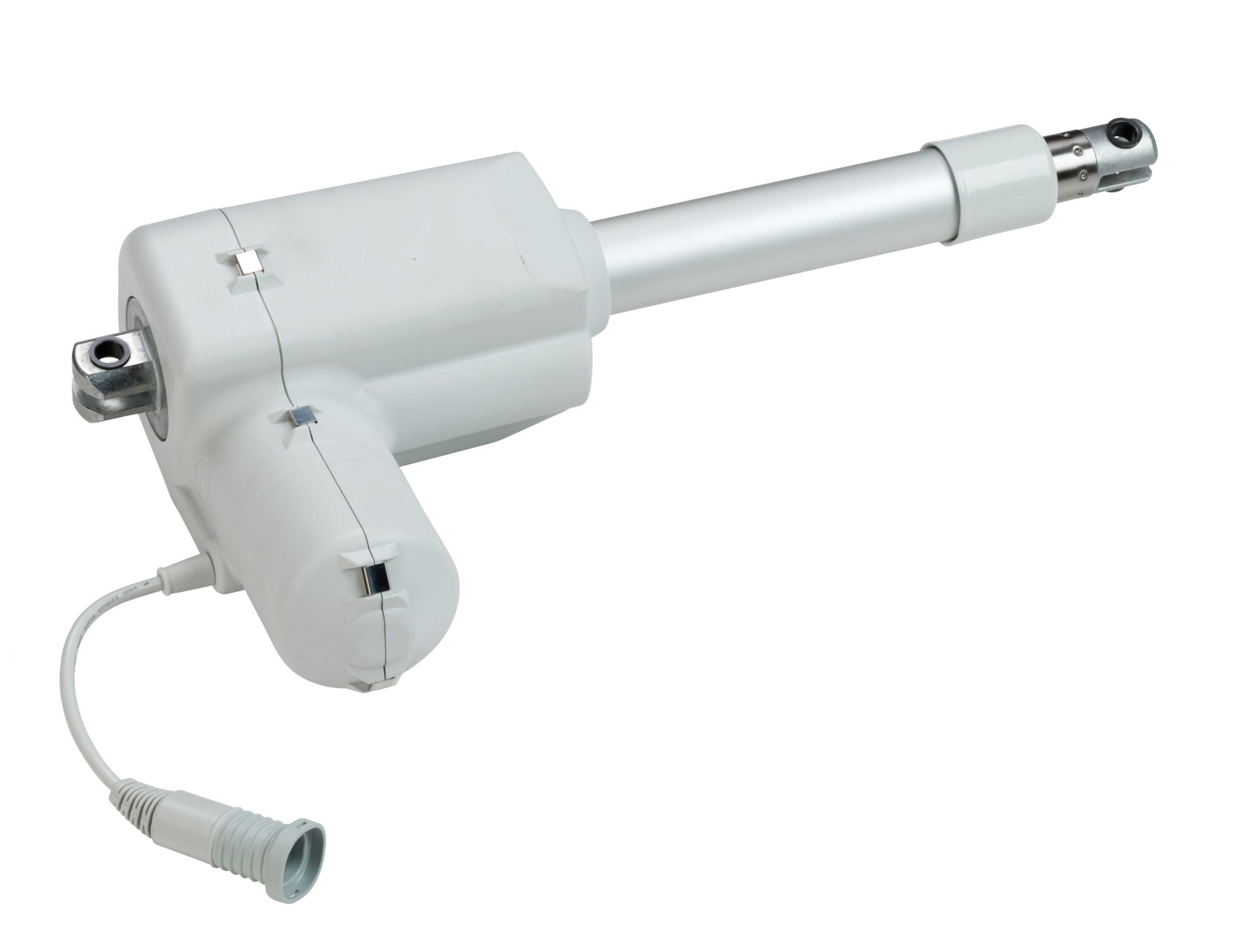 Linak LA34 – 10,000N Push – 200mm Stroke